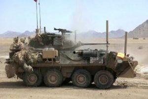 军队使用生物基润滑油