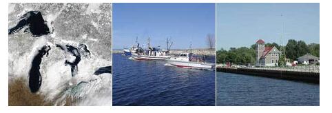 大湖区使用环保润滑油