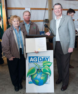 OHIO Agriculture Day