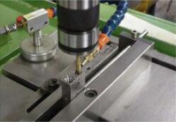 MQL微量润滑加工油
