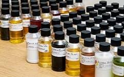 多种环保润滑油