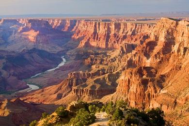 国家公园环保润滑油应用
