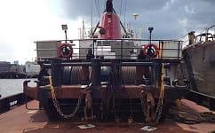 VGP船舶钢丝绳润滑油