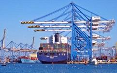 港口码头润滑