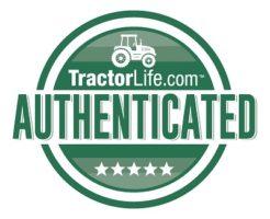 Tractor life拖拉机寿命认证