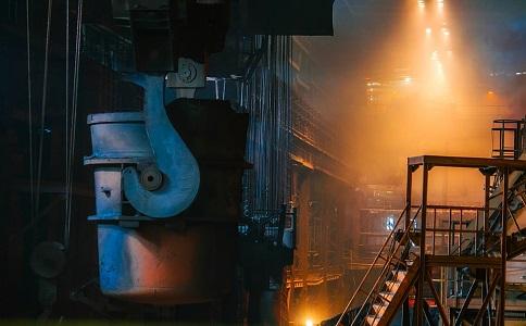 钢厂用防火液压油