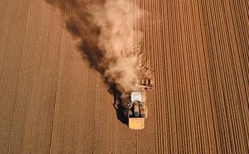 农业机械润滑