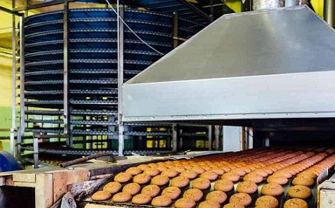 食品级润滑油安全用于食品加工行业